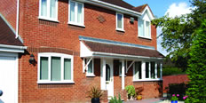 uPVC Windows & Glazing